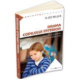 Drama copilului interior - Alice Miller, editura Herald