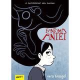 Fantoma Aniei - Vera Brosgol, editura Grupul Editorial Art