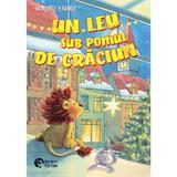 Un leu sub pomul de Craciun - Irmgard Kramer, editura Booklet