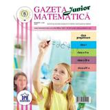 Gazeta matematica junior nr. 83 mai 2019, editura Didactica Publishing House