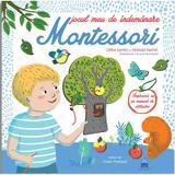 Jocul meu de indemanare Montessori - Celine Santini, Vendula Kachel, editura Didactica Publishing House