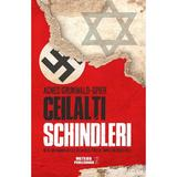 Ceilalti Schindleri - Agnes Grunwald-Spier, editura Meteor Press