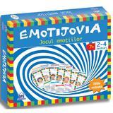 Emotijovia. Jocul emotiilor - Ion-Ovidiu Panisoara, editura Didactica Publishing House
