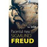 Pacientul Meu Sigmund Freud - Tobie Nathan, Pro Editura Si Tipografie