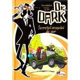 Dr. Dark: Secretul orasului de aur - Fabian Lenk, editura Aramis