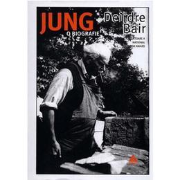 Jung - O biografie - Deirde Bair, editura Trei