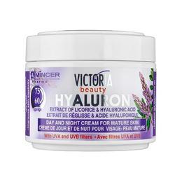 Crema de fata antirid Camco Hyaluron 60-75 ani 50 ml