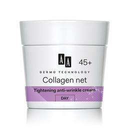 Crema de zi antirid Oceanic AA Collagen net builder 45 50 ml de la esteto.ro