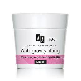 Crema de noapte antirid Oceanic AA Anti-gravity lifting 55 50 ml