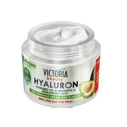Crema de fata antirid Camco Hyaluron 30-45 ani 50 ml