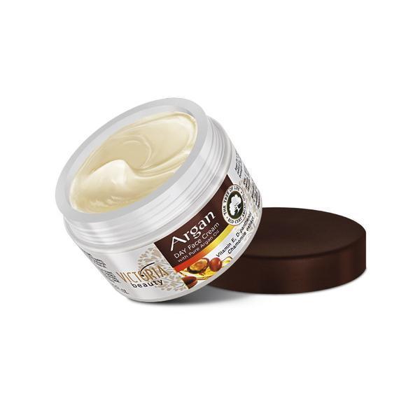 Crema de fata cu ulei de argan Camco 50 ml esteto.ro