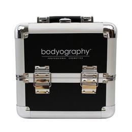 Trusa profesionala de machiaj si produse cosmetice Bodyography