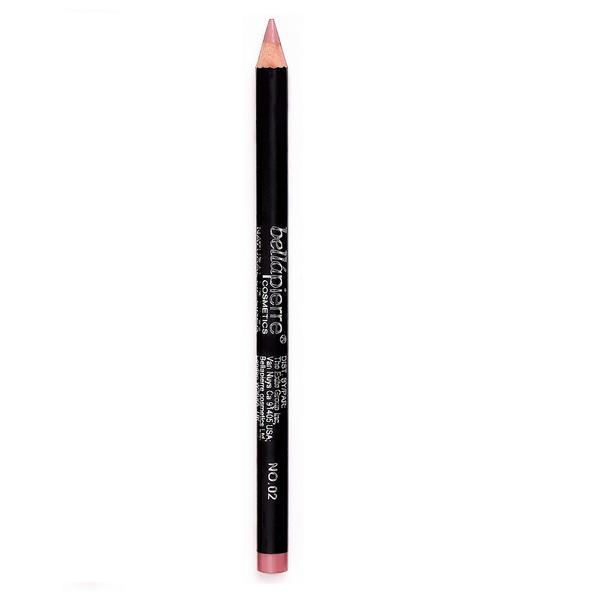 Creion contur buze mineral - Nude (nud) BellaPierre imagine produs