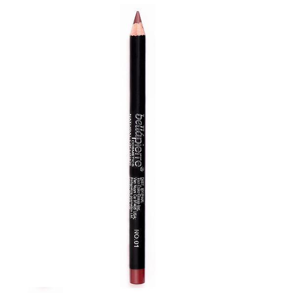 Creion contur buze Natural Lip Liner BellaPierre