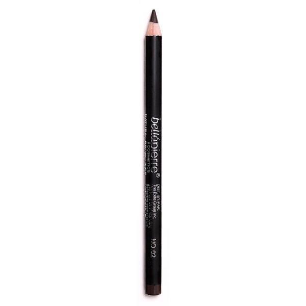 Creion sprancene mineral - Dark Chocolate (maro inchis) BellaPierre imagine produs