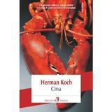 Cina - Herman Koch, editura Polirom