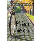 Maini de cal - Daniel Galera, editura Vivaldi