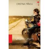 Vrum-vrum - Cristina Frincu, editura Adenium