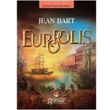 Europolis - Jean Bart, editura Gramar
