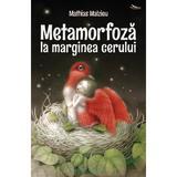 Metamorfoza la marginea cerului - Mathias Malzieu, editura Philobia