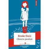 Obiecte pierdute - Brooke Davis, editura Polirom