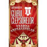Clubul clepsidrelor: Vremea sufragetelor - Lucy Ribchester, editura Rao