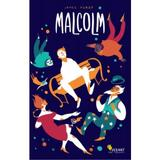 Malcolm - James Purdy, editura Vellant