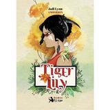 Tiger Lily - Jodi Lynn Anderson, editura Booklet