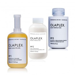 Pachet Olaplex Salon Intro Kit ( Kit Olaplex + Hair Perfector No. 3 )