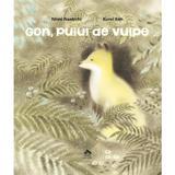 Gon, puiul de vulpe - Niimi Nankichi, editura Cartea Copiilor