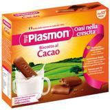 Biscuiti cu Cacao, 12 luni+, Plasmon, 240g