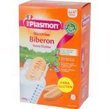 Biscuiti pentru Biberon Fara Gluten Plasmon, 4 luni+, 200g