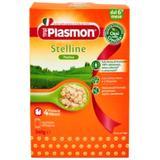 Paste Stelline (Stelute), 6 luni+, Plasmon, 340g
