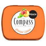 Drajeuri Compass Fresh Mints Piersica Powermints, 14g