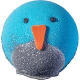 Bila efervescenta de baie, Penguining Christmas, Bomb Cosmetics, 160 gr