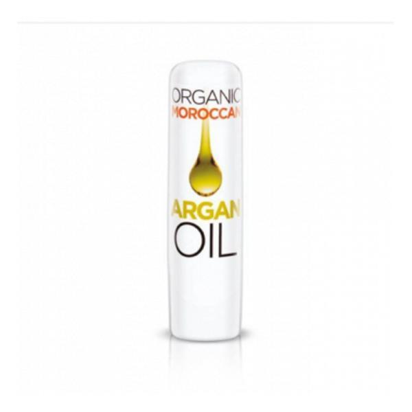 Balsam de Buze Argan Bio Quiz Cosmetics, 3,8 g