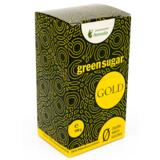 Green Sugar Gold Remedia, 25 stick-uri