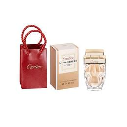 Apă de parfum miniatură pentru femei Cartier La Panthere Legere 4ml