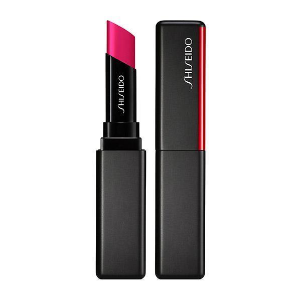 Gel Lipstick Ruj Shiseido VisionAiry 214 Pink Flash 1.6g