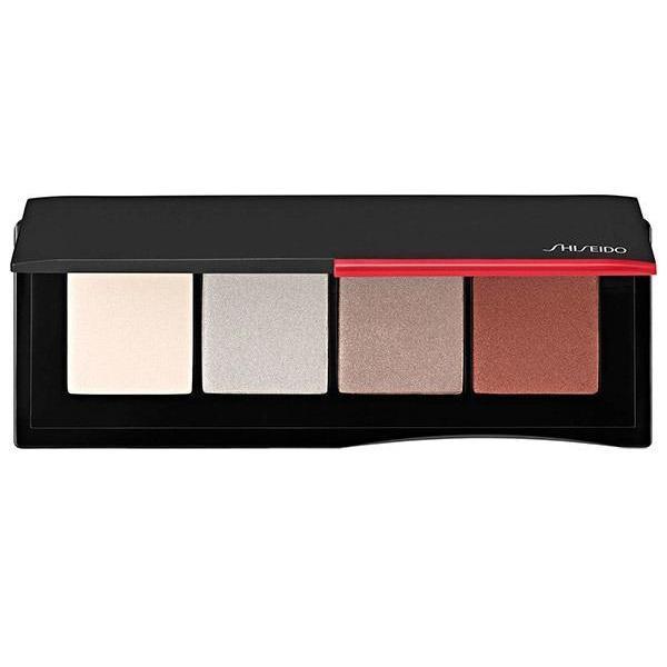 Paletă fard de ochi Shiseido Essentialist Eye Palette 02 Metals 5.2g