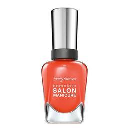Lac de unghii Sally Hansen Salon Manicure 545 Firey Island 14,7ml de la esteto.ro