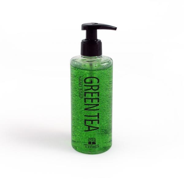 Sapun lichid cu Ceai Verde Treets, 250 ml imagine produs