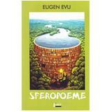 Sferopoeme - Eugen Evu, editura Limes
