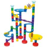 Set reflectorizant Super Marble Run, 60 piese