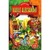 Pagini alese - Vasile Alecsandri, editura Regis