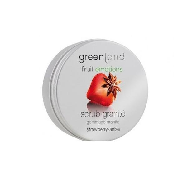 Sapun cu capsuni si anason, Greenland, 100 gr imagine produs