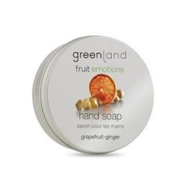 Sapun cu ghimbir si grepfruit, Greenland, 100 gr imagine produs