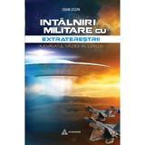 Intalniri militare cu extraterestrii - Frank Joseph, editura In Extenso