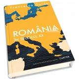 Romania in secolul XX - Francesco Guida, editura Cartier