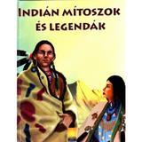 Indian mitoszok es legendak. Indienii din valea fermecata, editura Aquila